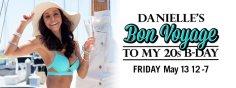 Danielle's Bon Voyage