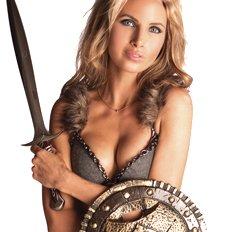 Julie The Viking